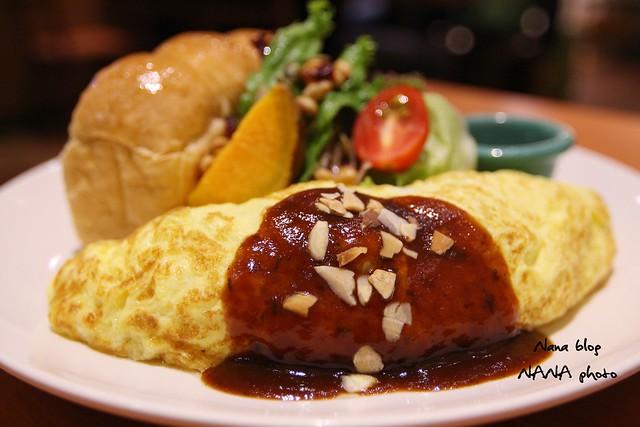 台中東海餐廳-豆子洋食商行(東海店) (1)