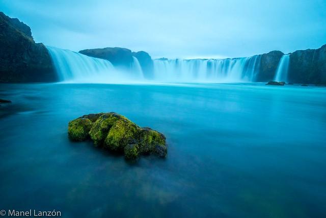 Godafoss, Islàndia