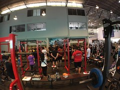 My first powerlifting meet!