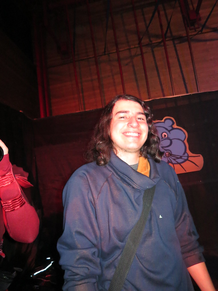 Mü-Ha Ball