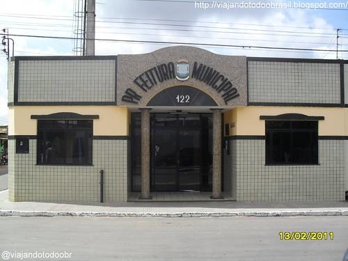 Prefeitura Municipal de Craibas