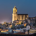Cathedral of Girona (Catalonia) by jepiswell