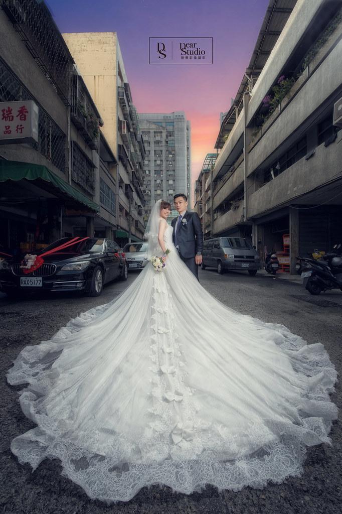 台中金典酒店婚禮紀錄