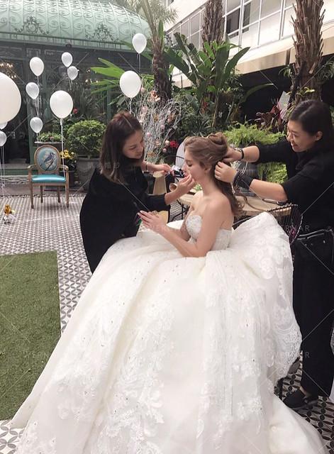 單租禮服,婚紗禮服,手工婚紗