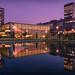 2016-12 Campus Erasmus Universiteit Rotterdam - Rotterdam/NL