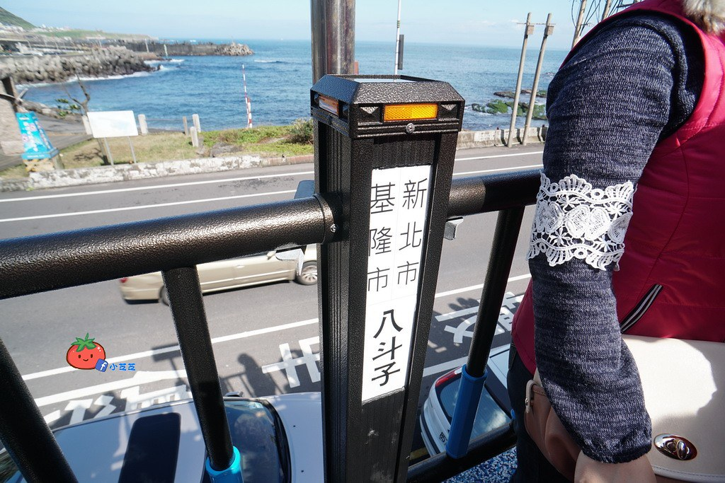 基隆景點 八斗子車站 北台灣最美車站