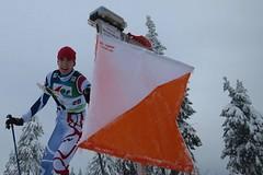 Představujeme Czech Ski-O Team