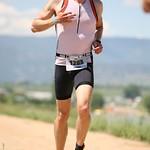 Ironman 70.3 Boulder - Run
