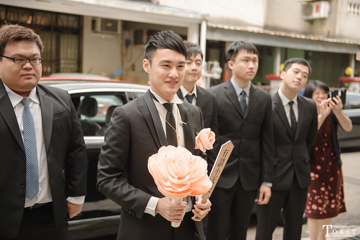 [婚攝] 季峯 & 湘玲  @新竹晶宴會館