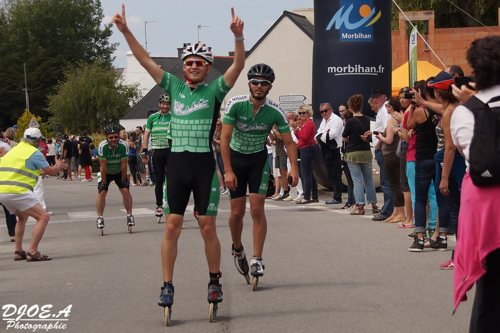 24h de Quiberon - Grol Race