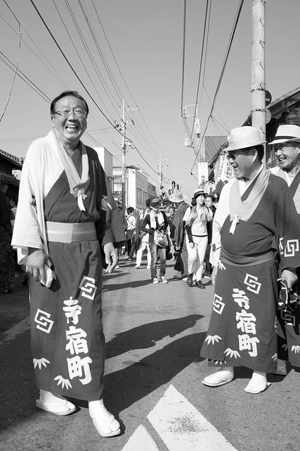 Big Festival of Sawara 2015  佐原の大祭