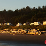 Mon, 06/30/2014 - 20:54 - South Beach Campground, Pacific Coast of Washington. Watch video from this road trip bit.ly/rvwt-wa-coast.