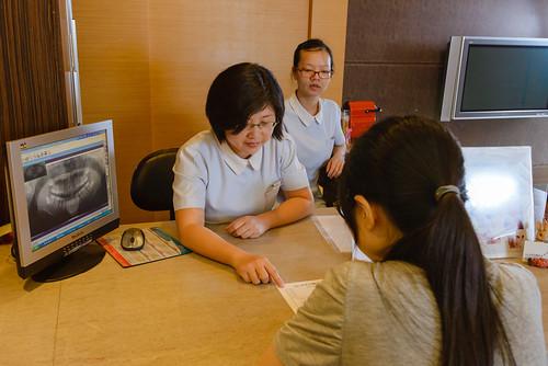 [推薦] 台南佳美牙醫診所 超有VIP的感覺 (11)
