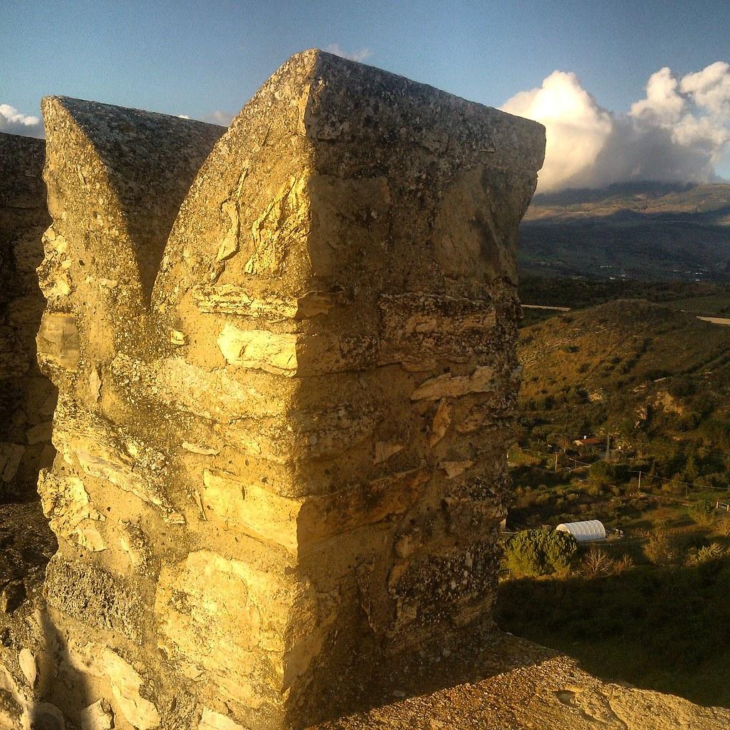 Bellezze Castello di Sperlinga