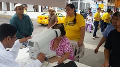 Milagro Melvin Jones #LionsClub (Ecuador)