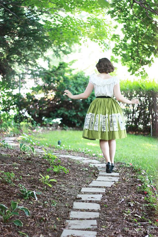 mary blair skirt 2