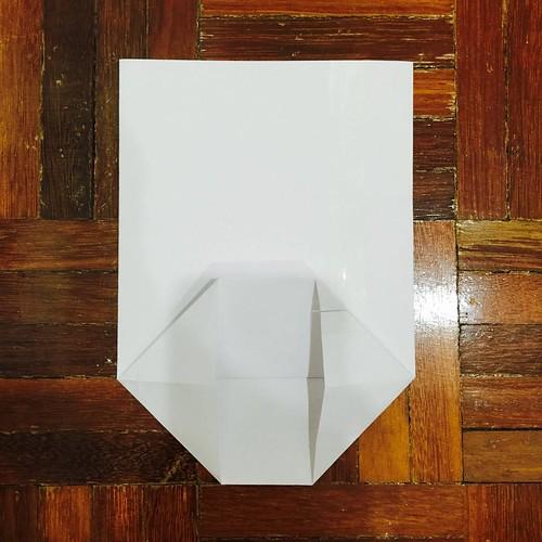 环保小纸袋