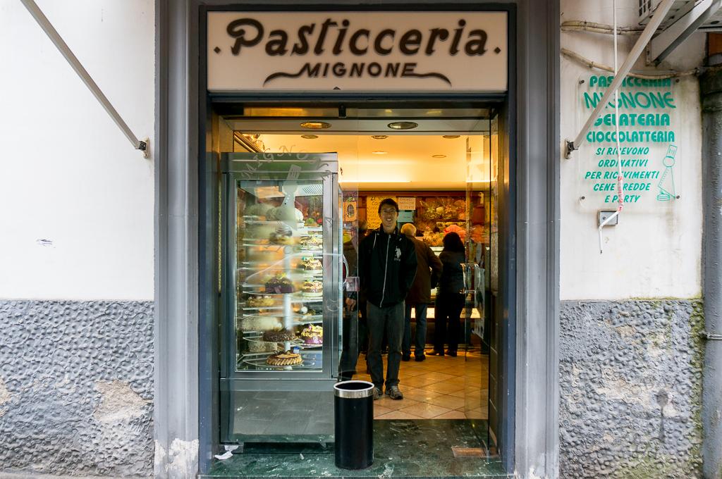 Pasticceria Mignone