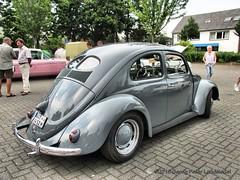 VW Käfer 1952 Brezelfenster - Bottrop-Kirchhellen_8335_2015-07-05
