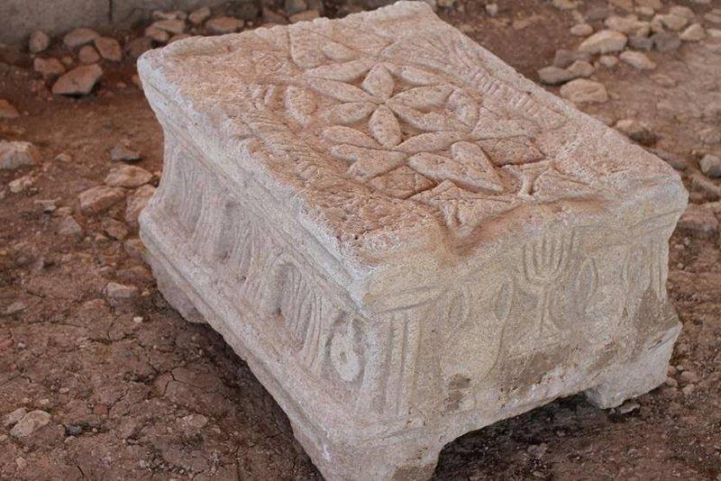 Piedra Magdala