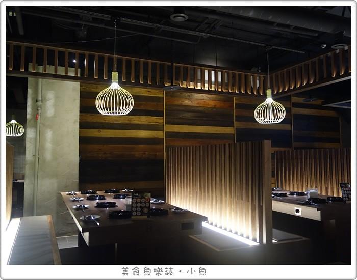【台北萬華】打狗霸TAKAO1972/火鍋/生魚片/日式丼飯