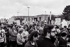 Dallas Women's March