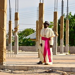 Tanzania October 2016 with Archbishop Beatus around Dodoma Image 28