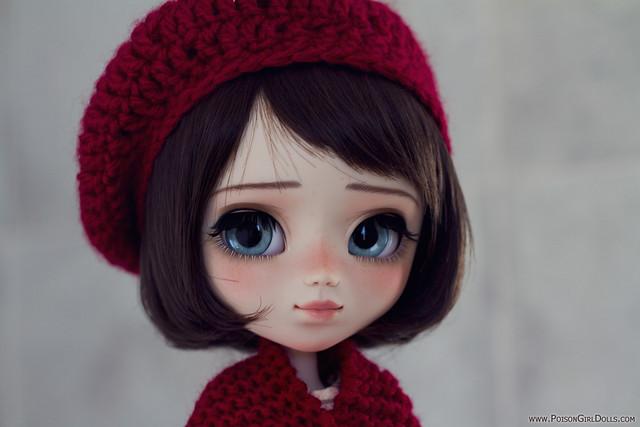 Hi! I'm Camille :D
