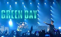 Green Day @ Florence, IT