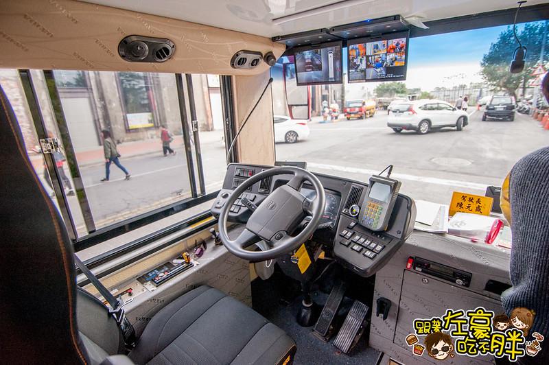 高雄雙層巴士觀光公車(西子灣線)-29