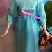 Mattel Nightgown Elsa