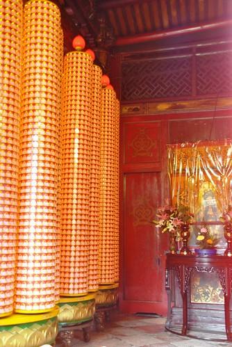 07 Templo de Longshan en Taipei  (10)