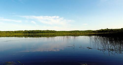 Tranus Lake State Natural Area