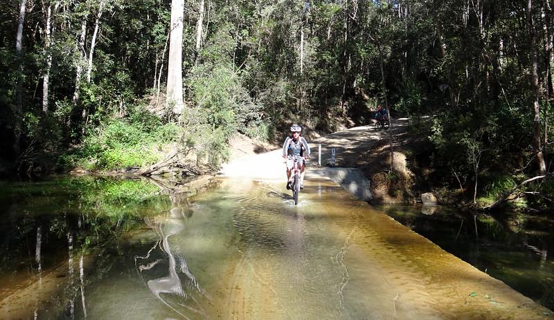 Neurum Creek Road