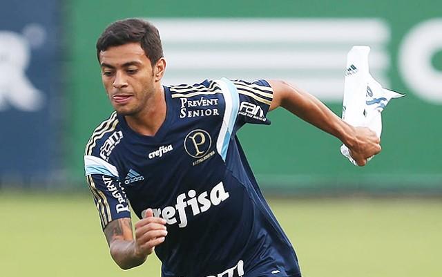 Problema antigo: Palmeiras sofre para encontrar um camisa 10 ap�s Valdivia