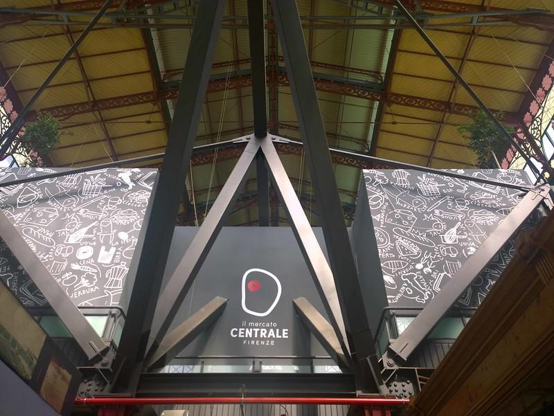 Mercato Centrale San Lorenzo