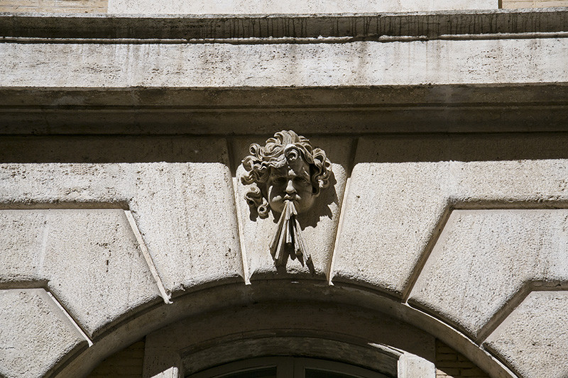 Rome Palazzo Braschi