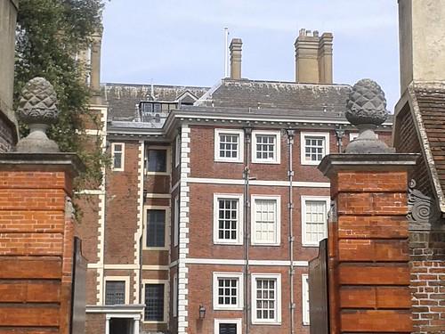Ham House in Richmond