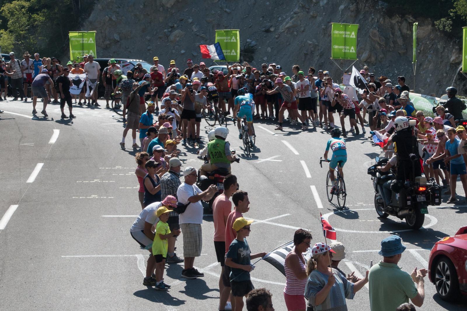 Tour de France 2015 - Stage 11-24