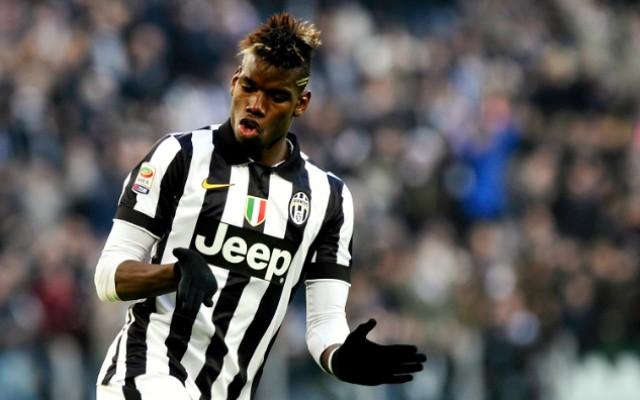 Chelsea teria aceito pagar 69 milh�es de euros por Pogba