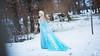 Frozen - Elsa by e.wiggin