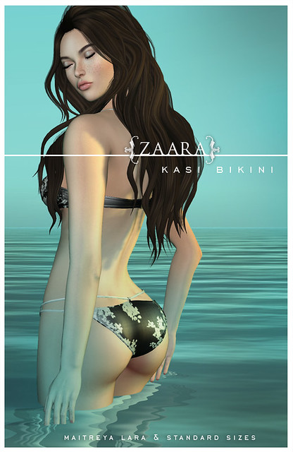 {Zaara} for Fameshed : Kasi Bikini
