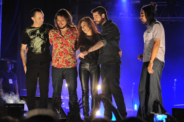 Show Pitty