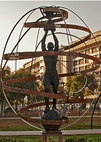 monumento betis