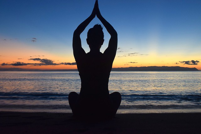 Life at Blue Osa Top Tips For Better Meditation