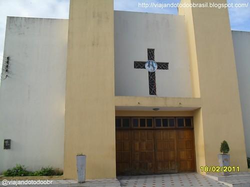 Satuba - Igreja Nossa Senhora da Guia