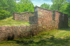 Monocacy Aqueduct- C & O Canal- Frederick County MD (1)