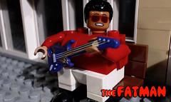 THE FATMAN brickfilm...
