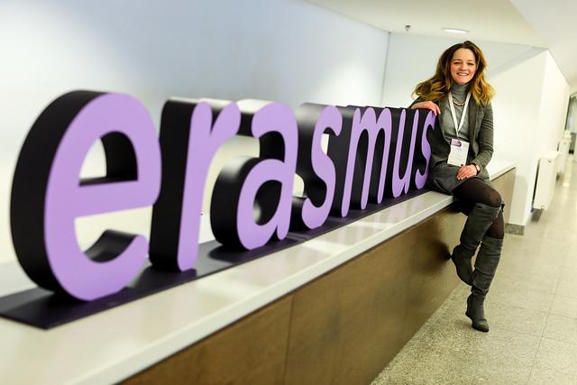 Ogólnopolski Dzień Informacyjny Programu Erasmus+