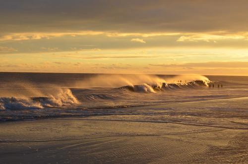 pdesciencesummit capemay atlanticocean seascape jerseyshore